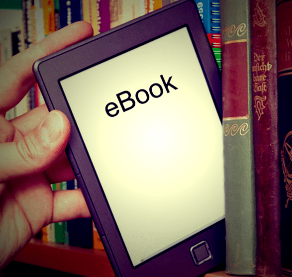 20 Advantages of eBooks over Printed Books