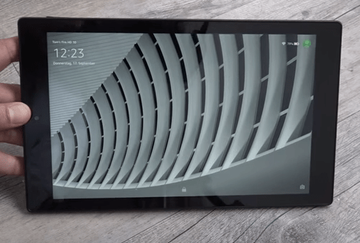 Amazon Fire HD 10 Tablet Review