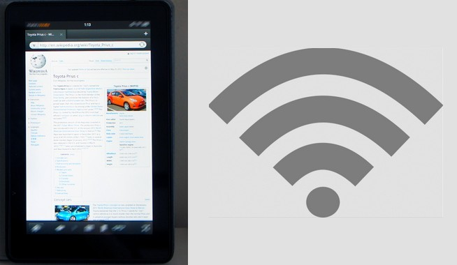 Fixing the Kindle Fire WiFi Authentication Problem - Solutions